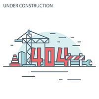 Página de aterrizaje 404