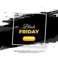Black Friday Online Sale Background