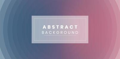 Circular Gradient abstract background