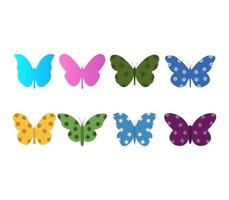Butterfly Black And White Free Vector Art 212 Free Downloads