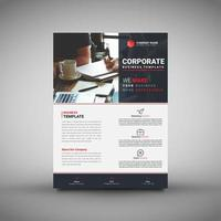 Business Corporate Flyer Mall