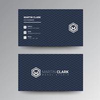 Corporate Business Letterhead Template Design vector