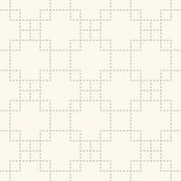 Dot geometric pattern background