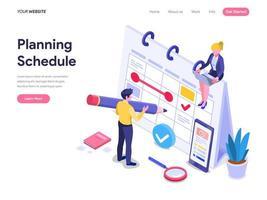 Programe o conceito de planejamento.