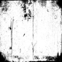textura detallada del grunge vector