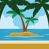 The Island Trees