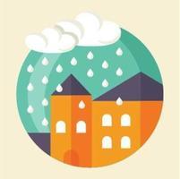Piove In Città