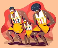 Pueblos indígenas en África