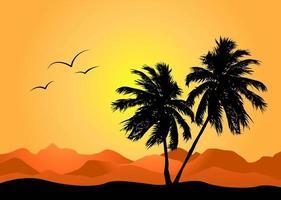 As palmeiras
