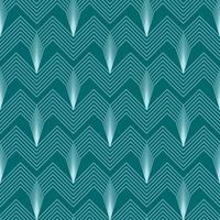 simple seamless art deco geometric pattern with angled lines
