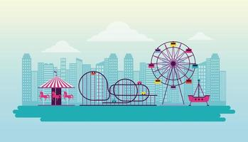 Zirkus und fair