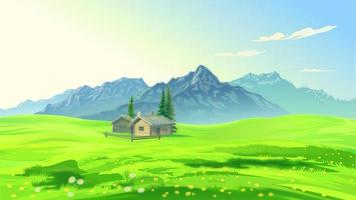 La casa solitaria