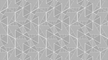 abstract triangle lines pattern background vector