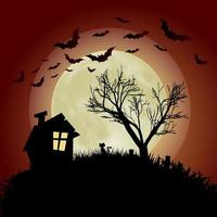 Notte di Halloween con House