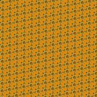 Vintage schildpad patroon