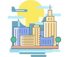 A nice City