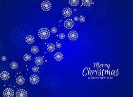 Joyeux Noël fond de fête