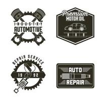 industry automotive auto service