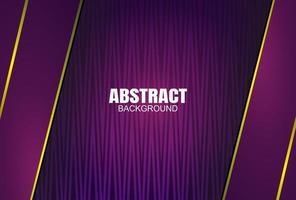 Fondo abstracto colorido moderno, vector