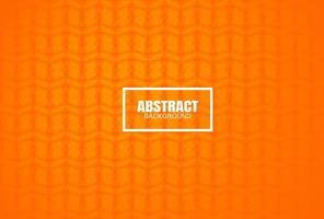 Orange abstract background,vector