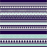 blue stripes background design