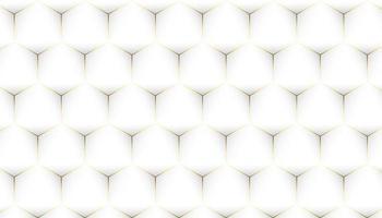 Fond blanc géométrique minimaliste moderne