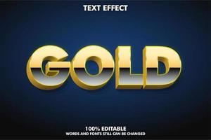 Effet de texte 3D