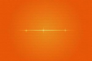 orange grill pattern wallpaper background vector