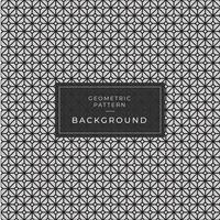 Geometric tile pattern background diamond square seamless vector