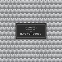 Gray chevron texture background vector
