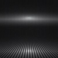 Abstrato com design escuro