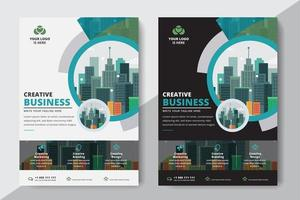 Corporate Business Template