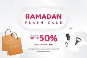 Ramadan Flash Sale-banner