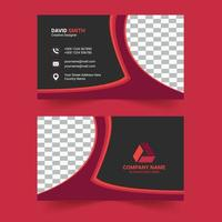 Automotive Logo, Rent A Car Free Business Card