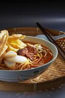Laksa Spicy Noodle