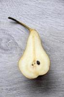 Pear photo
