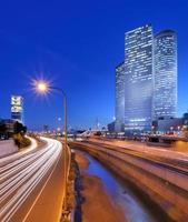 Tel Aviv Scene