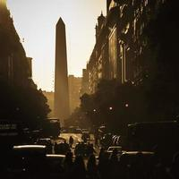 Obelisk photo