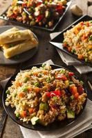 Homemade Kung Pao Chicken photo