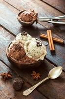 crème glacée