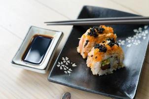 sushi maki foto