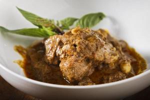 Massaman Curry photo
