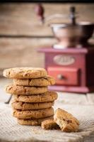 Kekse.