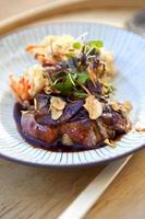 Japanese dish photo