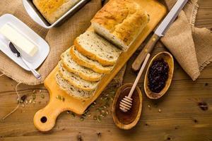 pão de fermento