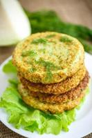 cabbage burgers photo
