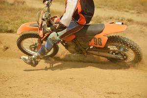 motocross bike photo