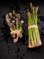 Asparagus photo