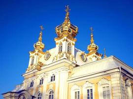 st. Pétersbourg