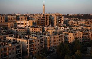 siria, alepo